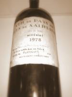 sélection de vins, vins de la regions,  Restaurant Les Platanes